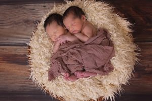 nama bayi kembar