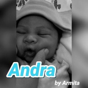 Nama Bayi Unik