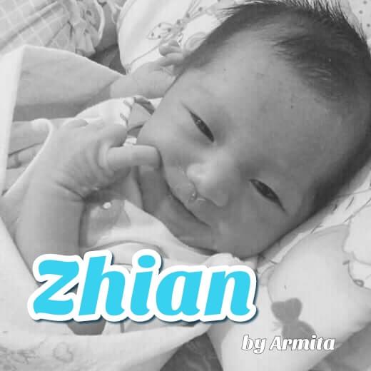 Nama Bayi Laki Laki dan artinya