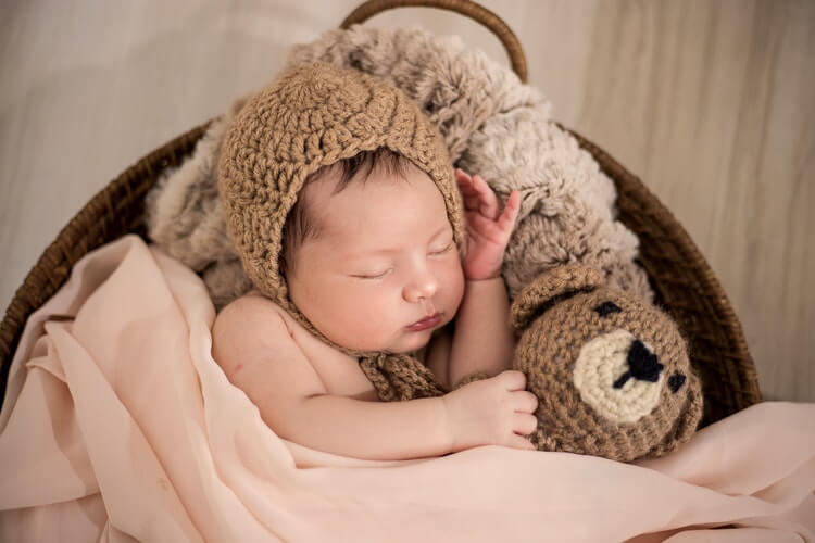 Nama Bayi Lahir di Bulan Ramadan