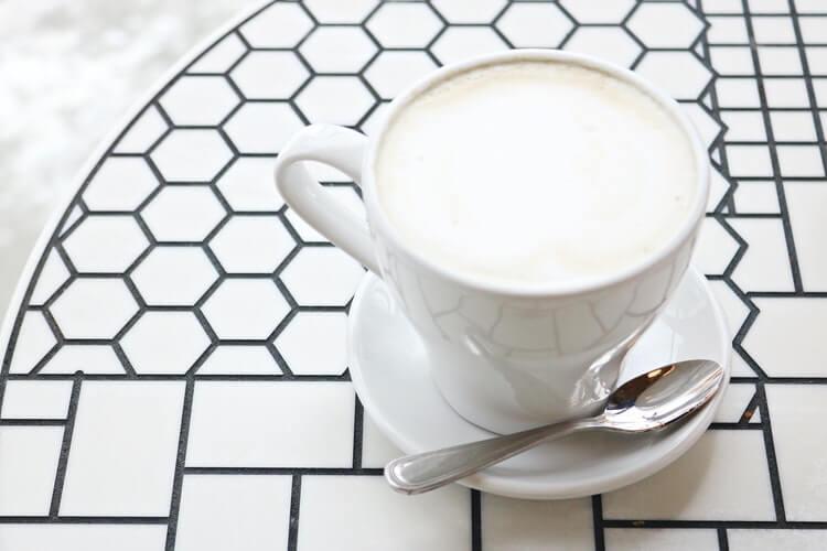 cara membuat susu kurma